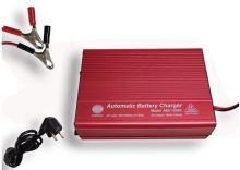 Nabíječka FST ABC-1225D, 12V, 25A