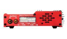 Modelářská multifunkční nabíječka Voltcraft V-Charge 50 1416554, 12V, 230V, 7A