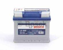 Trakční baterie  BOSCH Profesional L5 005, 60Ah, 12V, 560A, 0 092 L50 050