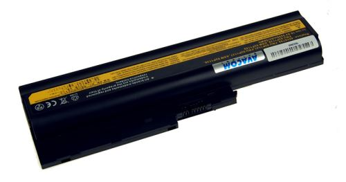 Baterie IBM ThinkPad R60, 10,8V (11,1V) - 5200mAh