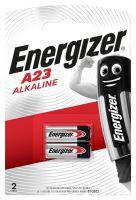Baterie Energizer A23, LRV08, Alkaline, 12V, EN-629564 (Blistr 2ks)