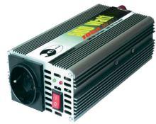 Trapézový měnič napětí DC/AC e-ast CL 500-24, 24V/230V, 500W