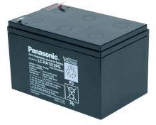 Akumulátor (baterie) PANASONIC LC-RA1212PG1, 12Ah, 12V