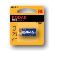 Baterie Kodak Max LR1, N, Alkaline, nenabíjecí, fotobaterie, (Blistr 1ks)