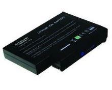 Baterie HP OmniBook XE4100, 14,4V (14,8V) - 4400mAh