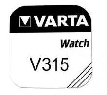 Baterie Varta Watch V 315, SR716SW, hodinková, (Blistr 1ks)