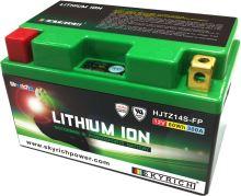 Motobaterie Skyrich HJTZ14S-FP Lithium (12V, 4,5Ah, 300A, 60Wh)