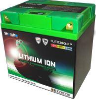 Motobaterie Skyrich HJTX30Q-FP Lithium (12V, 8Ah, 480A, 96Wh)