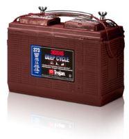 Trakční baterie Trojan 30 XHS (6 / 8 GiS 109), 130Ah, 12V - průmyslová profi