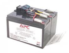 Baterie kit RBC60 - náhrada za APC