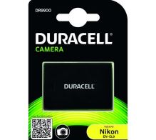 Baterie Duracell Nikon EN-EL9, 7,2V (7,4V) - 1050mAh