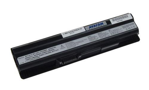 Baterie MSI MegaBook CR650, 10,8V (11,1V) - 5200mAh
