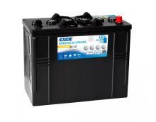 Trakční baterie EXIDE EQUIPMENT GEL, 12V, 120Ah, ES1300
