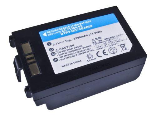 Baterie Symbol MC70/MC75/MC7090Std, 3,7V, 3700mAh, Li-ion