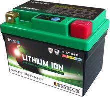 Motobaterie Skyrich Lithium HJTZ7S-FP (12V, 2,4Ah, 144A, 28,8Wh)