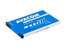 Baterie Avacom PDHT-S710-1350, HTC BA-S530, BG32100 pro Desire S, 1350mAh