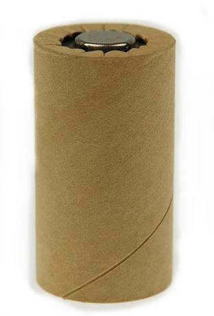 Baterie Sanyo NC-1900SCR (PP), velikost SC, 1,2V, 1900mAh, Ni-Cd, 1ks