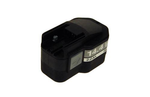Baterie AEG 14,4V 3,0Ah Panasonic Ni-MH