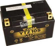 Motobaterie Yuasa YTZ10S, 12V, 8,6Ah