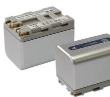 Baterie Sony NP-FM70, 7,2V (7,4V) - 3000mAh