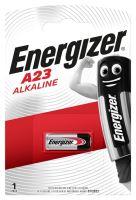 Baterie Energizer A23, LRV08, Alkaline, 12V, 7638900083057 (Blistr 1ks)