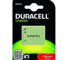 Baterie Duracell Canon, NB-6, 3,6V (3,7V) - 700mAh