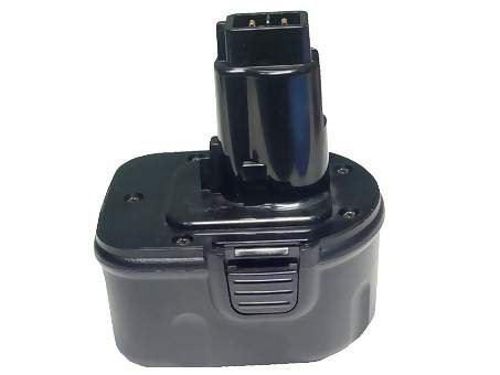 Baterie Dewalt 12V 2,5Ah Sanyo Ni-Cd