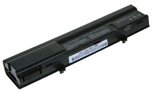 Baterie Dell XPS M1210, 10,8V (11,1V) - 5200mAh, cS