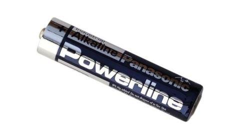 Baterie Panasonic Powerline Industrial Alkaline, LR03, AAA, 1ks