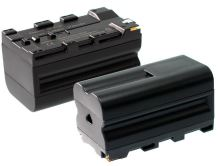 Baterie Sony NP-F730, 7,2V (7,4V) - 4400mAh