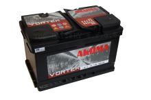 Autobaterie Akuma Vortek 12V, 71Ah, 680A, 7905531