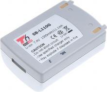 Baterie Samsung SB-L110G, 7,2V (7,4V), 1500mAh, 11,1Wh