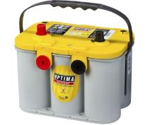 Autobaterie Optima Yellow Top U-4.2, 55Ah, 12V, 765A (8014-254)