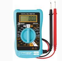 Měřící přístroj - Digitální multimetr (voltmetr) Emos M0320 s testem baterií a diod