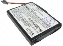 Baterie Mitac Mio 268, 269+, C710, 1250mAh, Li-ion, (Blistr 1ks)