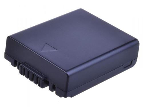 Baterie Panasonic CGA-S002, 7,2V (7,4V), 750mAh, 2,7Wh