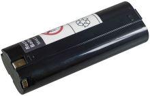 Baterie Makita 7,2V 2,5Ah Sanyo Ni-Cd