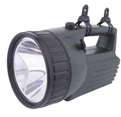 Nabíjecí svítilna LED 3810, 10W