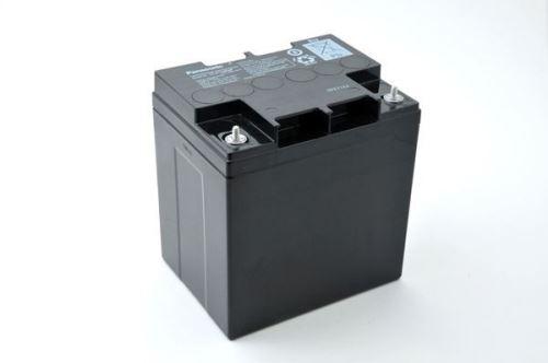 Akumulátor (baterie) PANASONIC LC-P1228AP, 28Ah, 12V