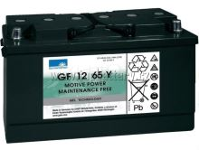 Trakční gelová baterie Sonnenschein GF 12 065 Y, 12V, 78Ah