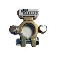 Bateriová svorka pro 3 kabely, osobní Mínusová (-)
