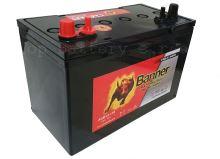 Trakční baterie BLOCK AGM12-118, 12V, 118Ah