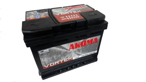 Autobaterie Akuma Vortek 12V, 65Ah, 570A, 7905530