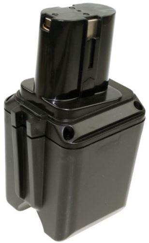 Baterie Bosch 12V 2,5Ah Sanyo Ni-Cd