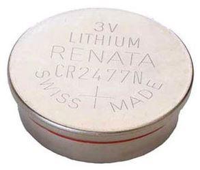 Baterie Renata CR2477N, Lithium, 3V, 1ks