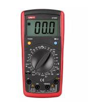 Měřící přístroj - Digitální Multimetr UNI-T UT 39C (voltmetr)