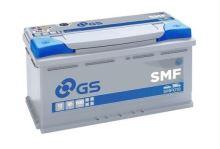 Autobaterie GS/Yuasa SMF 95Ah, 12V, 800A