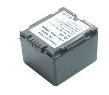 Baterie Panasonic CGA-DU14, 7,2V (7,4V) - 1440mAh