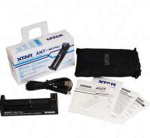 Nabíječka Xtar MC1 USB pro Li-Ion 18650