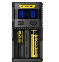 Nabíječka Nitecore SC2 pro Ni-CD/ Ni-MH/ Li-Ion/ LiFePO4